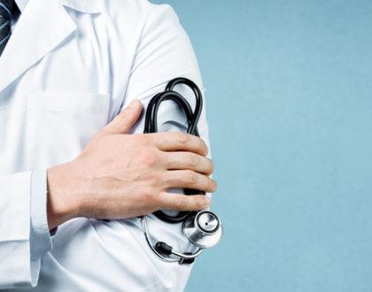 A IMPORTÂNCIA DA DIGITALIZAÇÃO DE DOCUMENTOS EM CLÍNICAS MÉDICAS